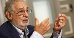 Opera's Plácido Domingo denies abusing power, seeks to clear name