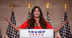 Kimberly Guilfoyle's RNC speech sparks shock and awe in Hollywood and beyond