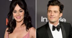 Katy Perry, Orlando Bloom announce daughter's birth with an assist from UNICEF