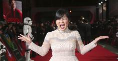 Kelly Marie Tran lands lead role in Disney's animated 'Raya and the Last Dragon'