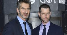 D.B. Weiss and David Benioff line up first post-'Game of Thrones' TV project
