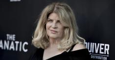 Kirstie Alley is mad about the Oscars' new diversity requirements for some reason