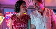 Review: Geraldine Viswanathan lights up the rom-com 'The Broken Hearts Gallery'