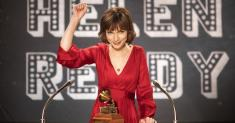 Review: Like the song, the Helen Reddy biopic 'I Am Woman' gives voice to female empowerment