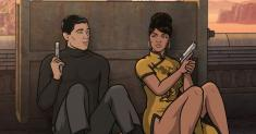 What's on TV This Week: 'Archer,' 'Dancing With the Stars' and more