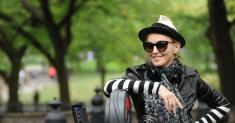 Madonna knows best: Pop icon will direct and co-write her own biopic