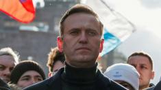 Navalny's team says nerve agent used to poison him found on hotel room bottle