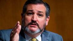 Cruz cites possible contested presidential election in push to fill Ginsburg seat