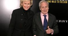 Harold Evans, groundbreaking British journalist and husband of Tina Brown, dies at 92