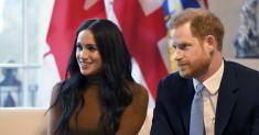 Trump says he's 'not a fan' of Meghan Markle after she urges Americans to vote
