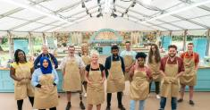 'Great British Baking Show' is the COVID-free TV comfort food we need right now