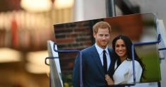 Sorry, no, Prince Harry and Meghan aren't doing a Netflix reality show