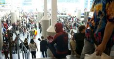 L.A. Comic Con is moving forward with a limited-capacity, in-person convention