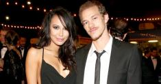 Naya Rivera's ex, Ryan Dorsey, shoots down rumors linking him to her sister