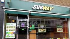 Ireland court rules that Subway's sandwich bread is not legally bread