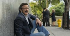 A 'GLOW' Netflix movie? Marc Maron floats the idea to 'finish the story'