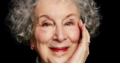 Margaret Atwood's guide to turning dark histories into fictional futures
