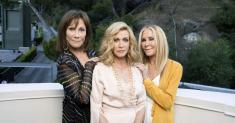 Relive TV's soapy glory days at the 'Knots Landing' virtual reunion