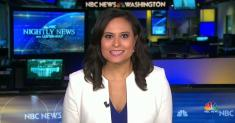 Who is Kristen Welker? Meet the NBC News correspondent who will moderate the final presidential debate
