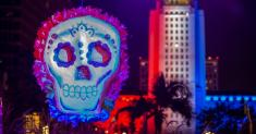 Dia de los Muertos and the Spider Pavilion: 7 IRL things to do this weekend