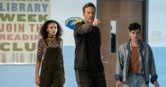 Review: Vince Vaughn swaps bodies with a teen girl in high-concept slasher comedy 'Freaky'