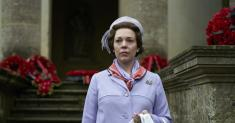Olivia Colman says 'The Crown' is 'toned down' compared to real Buckingham Palace