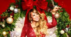 Mariah Carey's first gift of Christmas: A TV special with Ariana Grande