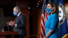Congress heads home for Thanksgiving without pandemic relief deal