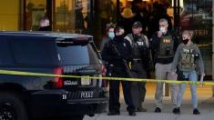 8 injured in active shooter incident at Wisconsin mall
