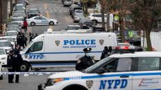 Multiple US Marshals injured in Bronx shootout, 1 suspect killed