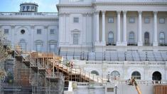 How Biden's inauguration will be affected by COVID-19, Trump's absence