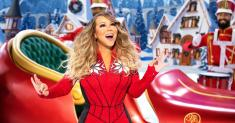 In the court of the Queen of Christmas, Mariah Carey: 'I'm obsessed'