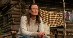 Watch the intense trailer for 'Land,' Robin Wright's feature directorial debut
