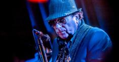 Van Morrison lashes out at officials who 'haven't missed a paycheck' amid lockdowns