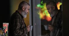 Why George Clooney wanted his apocalyptic drama 'The Midnight Sky' to end with a sense of hope