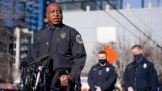 Nashville bombing suspect killed in explosion: FBI
