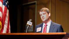 Louisiana Congressman-elect Luke Letlow dies of COVID-19