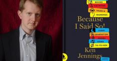 'Jeopardy!' star Ken Jennings apologizes for 'insensitive' tweets: 'I screwed up'