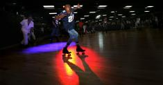 Nipsey Hussle helped to save this L.A. skating rink. Now its future is uncertain