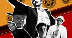 'Mank' brings just the latest in a long line of Orson Welles depictions