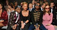 Spike Lee's kids make history with their Golden Globe ambassador posts