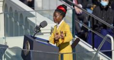 Inauguration coats: Where Ella Emhoff, Amanda Gorman and more got their looks
