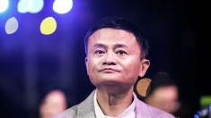 Alibaba stock spikes after Jack Ma resurfaces