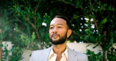 John Legend's 'Never Break' speaks to resilience and overcoming hard times