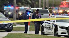 FBI agent shot while serving warrant in Florida: Sources