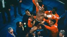 Former heavyweight champion Leon Spinks Jr. dies at 67