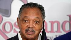 Jesse Jackson released for therapy post gallbladder surgery