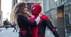 What's the title of Marvel's next Spider-Man film? Don't ask Tom Holland or Zendaya