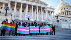 House passes bill prohibiting discrimination against LGBTQ after days of debate