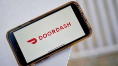 DoorDash will deliver COVID PCR tests on demand